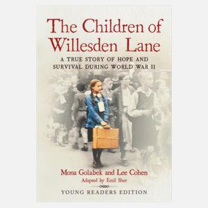 The Children of Willesden Lane Book